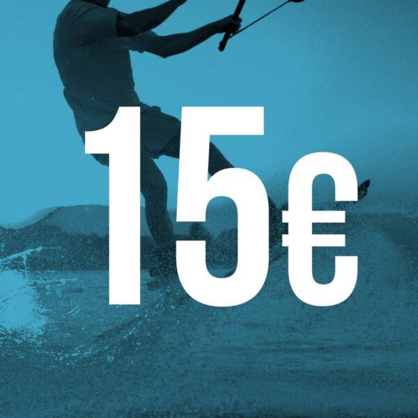 Bono 15€ - Mallorca Wake Park