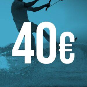 Bono 40€ - Mallorca Wake Park